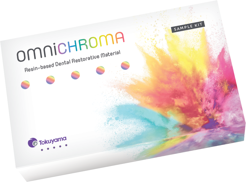 Free Sample | Omnichroma US